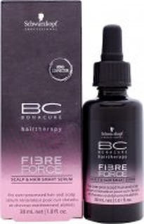 Schwarzkopf BC Bonacure Fibre Force Scalp & Hair Serum 30ml