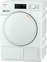 Miele Tsb143wp Kondenstørretumbler - Hvid