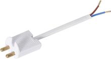 Sladdställ lamppropp (Längd: 10cm)