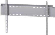 MountMassive MFL 100 - Wall mount black for audio/video MFL 100