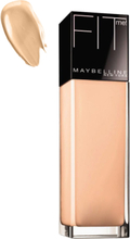 Maybelline New York Fit Me Foundation Luminous & Smooth Nude Beige