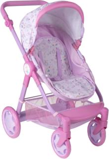 Baby Born 6-in-1 System - Baby Born tilbehør 821254