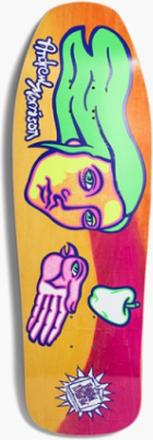 New Deal - Morrison Bird Hand HT 9,875´ Deck