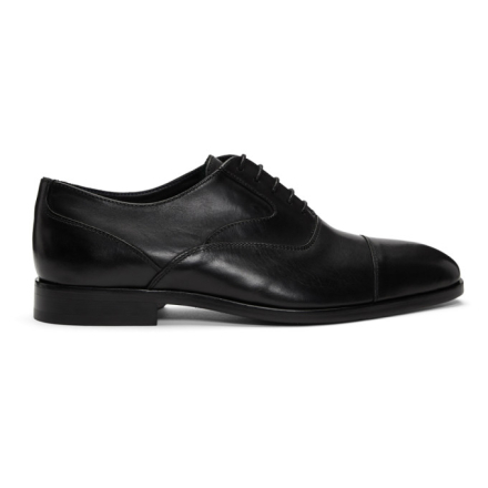 PS by Paul Smith Black Tomkins Oxfords
