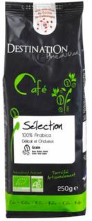 Arabica Kaffe Bønner 100% Ø (250 g)