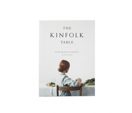 New Mags - Kinfolk Table - Coffee Table Book