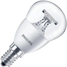 Philips Corepro   LED Kogellamp   Kleine fitting E14   4W (vervangt 25W)