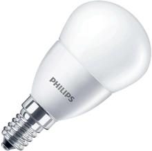 Philips   LED Kogellamp   Kleine fitting E14   5,5W (vervangt 40W) Mat