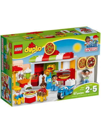 DUPLO 10834 Pizzeria - Proshop