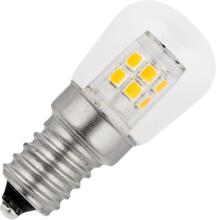 SPL   LED Buislamp Koelkast   Kleine fitting E14   2W (vervangt 16W) 51mm