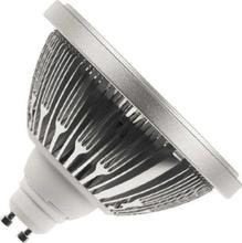 LED spot 8W (vervangt 50W) ES111 GU10 15°