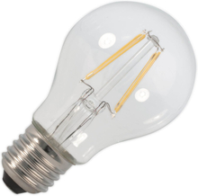 Standaardlamp LED filament 3W (vervangt 25W) grote fitting E27