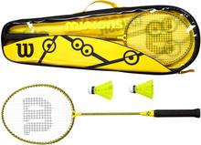Minions Badminton Set