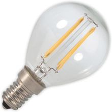 Bailey   LED Kogellamp   Kleine fitting E14   3W (vervangt 20W)
