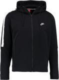 Nike Sportswear TRIBUTE Träningsjacka black/white