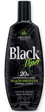 Hempz Black Viper 20x Black Bronzer 250 ml.