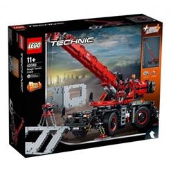 LEGO Technic Terrængående kran (42082) - wupti.com