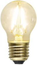 E27 klot decoration LED 2W