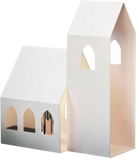 Basilica vit kyrka