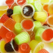Beetle jelly Mix 10 stk