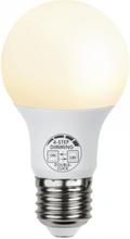 E27 LED 9W 4-stegs klickdimring