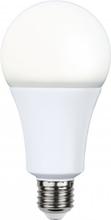 E27 LED 20W kallvit