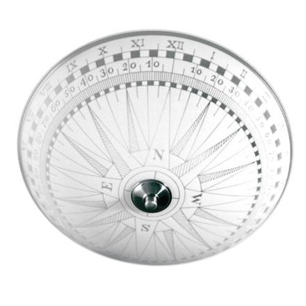 Kompass 36Cm Plafond