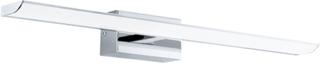 Tabiano 60cm (Förkromad/blank)