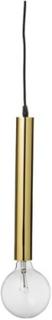 Pendel mässing 35cm Bloomingville (Mässing/guld)