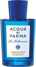Blu Mediterraneo Mandorlo Di Sicilia, EdT 75ml
