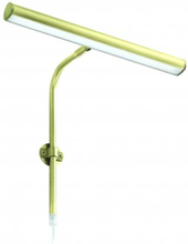 Artist 30cm LED (Mässing/guld)
