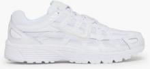 Nike Sportswear Nike P-6000 Sneakers White