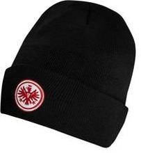 Eintracht Frankfurt Pipo Dry - Musta/Valkoinen
