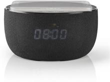 Bluetooth-kaiutin langattomalla latauksella 30W