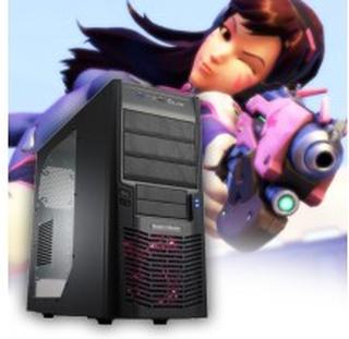 BT Gaming FPS AMD