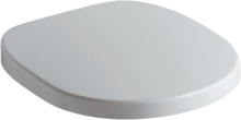 Ideal Standard Connect Space, toalettsete, hvit