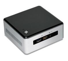 Intel NUC minidator