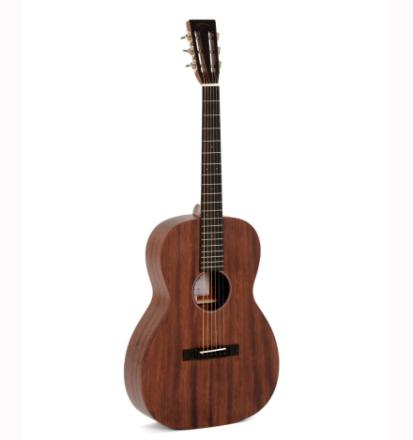 Sigma 000M-15+ western-gitar
