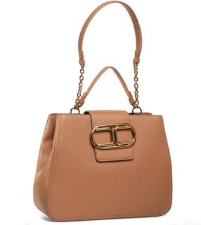 Handväska för kläder ELISABETTA FRANCHI - BS-82A-06E2-V299 Mou 368