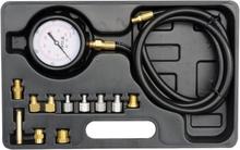 YATO Oljetryckstestare set 12 delar i metall YT73030
