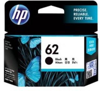 Bläckpatron HP 62 för Envy och OfficeJet svart
