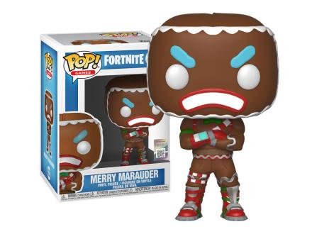 Funko Pop! Fortnite Merry Marauder