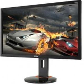 Acer LED-skärm för gaming med 144 Hz
