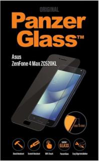 ASUS ZenFone 4 Max - Clear
