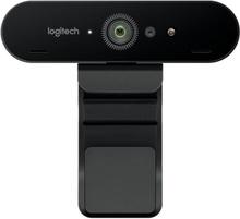 Logitech BRIO 4K Ultra HD webbkamera 4096 x 2160