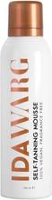 Ida Warg Self-Tanning Mousse 150 ml