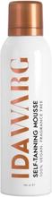 Ida Warg Self-Tanning Mousse 150 ml