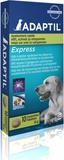 Adaptil Lugnande tabletter 10 st för hund 066568