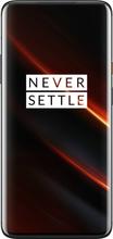 Oneplus 7T Pro HD1910 12GB/256GB Dual Sim ohne SIM-Lock mit Displayschutzfolie and Hülle (Schwarz) - McLaren Edition (CN Ver. mit flashed OS)