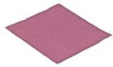 Diskduk Wettex Maxi röd 10/FP